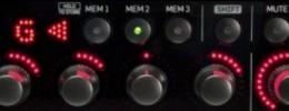 Nuevo ampli de bajo RH750 de TC Electronic