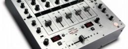 Nuevo mezclador M8 de Numark con efectos integrados