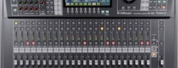 Roland systems Group anuncia la mesa M-480 y la grabadora R-1000