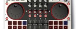 Nuevo controlador 4Mix de DJ-Tech