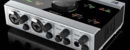 Native Instruments anuncia la interfaz Komplete Audio 6