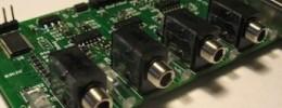 Audio Damage anuncia interfaz de control para sintes modulares por USB compatible con el iPad