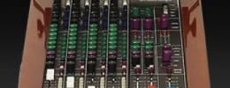 Nueva mesa analógica ATB04M de Toft Audio