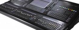 DiGiCo anuncia la mesa digital SD10