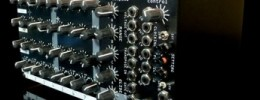 Station Q, nuevo secuenciador de Analogue Solutions