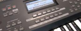 Yamaha MOX e interfaz i-MX1