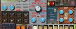 Korg lanza iElectribe Gorillaz Edition para iPad