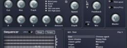 TechSynth Pro, el nuevo sinte de DSK Music
