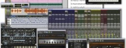 Ya está disponible Pro Tools MP9