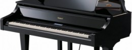 Roland presenta el V-Piano Grand en España con un concierto gratuito de Alba Ventura