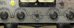 Waves lanza MPX Master Tape en colaboración con Eddie Kramer