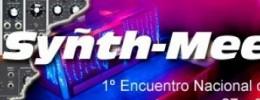Mañana, emisiones en vivo desde Syñth Meeting