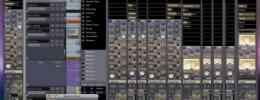 Harrison Consoles lanza la segunda versión de Mixbus