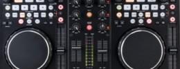 American Audio Versadeck, controlador, reproductor y mixer