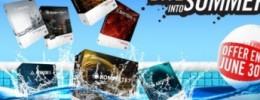 NI anuncia rebajas del 50% en actualizaciones de software