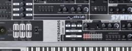 X-Synth, el nuevo sinte de XILS-Lab