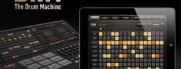 DM1, nueva máquina de ritmos para iPad