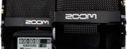 Zoom H2n, la primera grabadora portátil con grabación MS