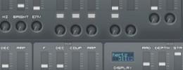 Radian, nuevo sinte de percusión de Xoxos