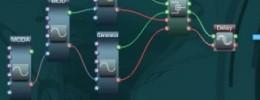 midiPhon, un sinte modular para iOS