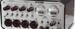 Nueva interfaz EIE Pro de Akai