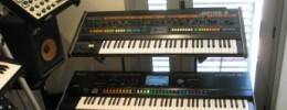 Choque generacional: Roland Jupiter 80 y Jupiter 8