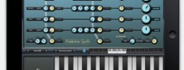 VirSyn anuncia Addictive Synth para iPad
