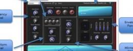 Texture, sintetizador granular gratuito para Windows y Mac