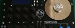 TimeFrogII, controlador MIDI basado en inercia