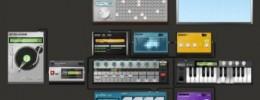 TableTop, un estudio modular para iPad