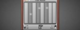 Track Master, usando el trackpad como controlador MIDI