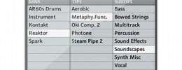 Maschine 1.7 disponible en septiembre, con integración de presets de Komplete