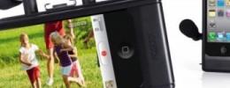 Fostex AR-4i, una interfaz de audio para el iPhone