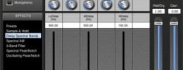 Spectral Machine, el nuevo multi-efectos de The Sound Guy