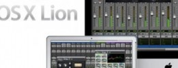 Pro Tools ya es compatible con Lion