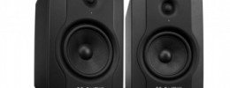 M-Audio anuncia los monitores BX8 D2 y BX5 D2