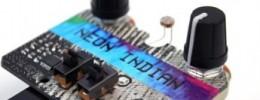 PAL198X, el nuevo sinte miniatura de Bleep Labs