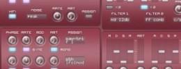 Aurora y Standard, los nuevos VST de xoxos