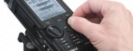 Roland R-26, grabación a seis canales en la palma de la mano