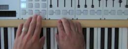 STS9 y el sistema de control MIDI modular de Livid Instruments
