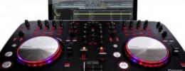 Nuevo controlador DDJ-ERGO-V de Pioneer