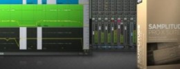 Nuevo Samplitude Pro X a 64 bits