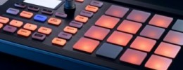 Maschine Mikro disponible