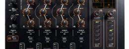 Nuevo mixer Xone:DB2 de Allen & Heath