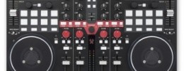 Nuevo controlador Vestax VCI-400