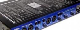 Interfaz USB 2.0 Edirol UA-1000