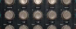 Nuevo ecualizador EQ3V de Mellowmuse