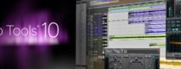 Avid presenta Pro Tools 10 y Pro Tools HDX