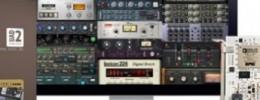 Universal Audio lanza UAD-2 Quad Omni 6 y anuncia alianza con API y Thermionic Culture