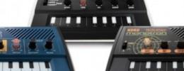 Korg presenta Monotron Duo y Monotron Delay